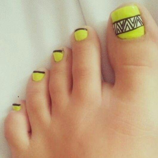 Unas delos pies imagui - Imagenes decoracion unas ...