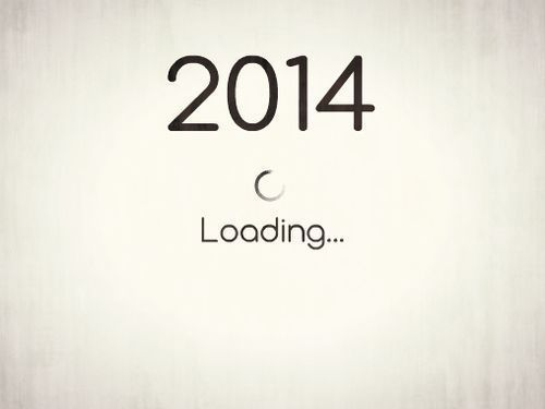 2014 loading funny quotes black and white humor new year loading plain