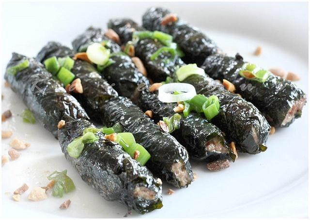 Bo La Lot | ☕ East Asian Cuisine: Japanese, North Korean, South ...