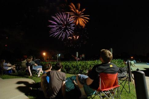 july 4th events oklahoma