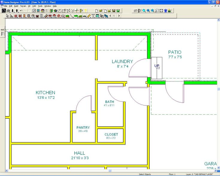 Bathroom Laundry Room Floor Plans - Wood Floors
