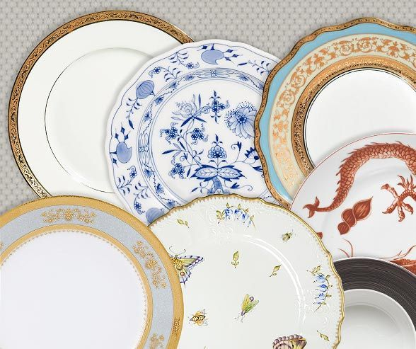 Luxe For Less Fine China