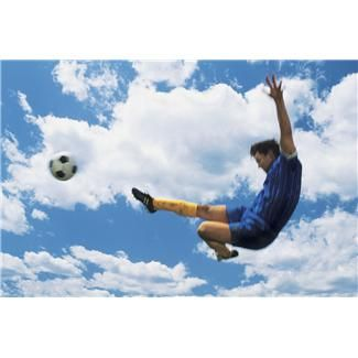 Soccer Waka Movements Of Life And Fun