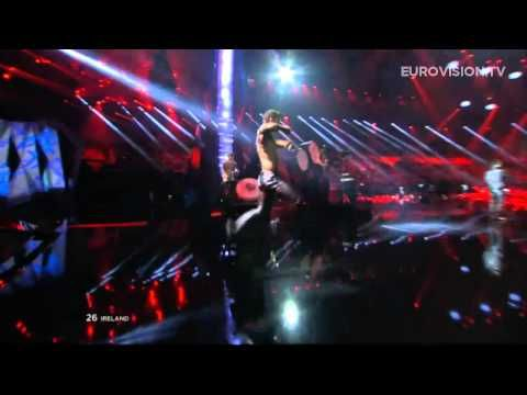 eurovision 2013 grand final results