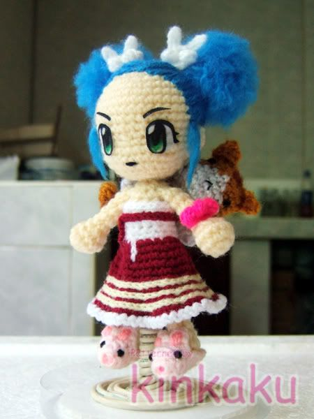 Amigurumi Anime Eyes : How to make eyes for amigurumi Munecas crochet Pinterest