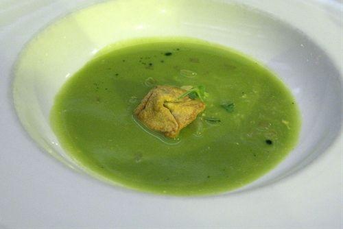 Broccoli and Arugula Soup | Soups & Stews | Pinterest