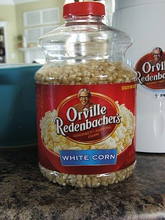 BBQ Popcorn {Dairy-Free}   Allergy-Free Foods   Pinterest