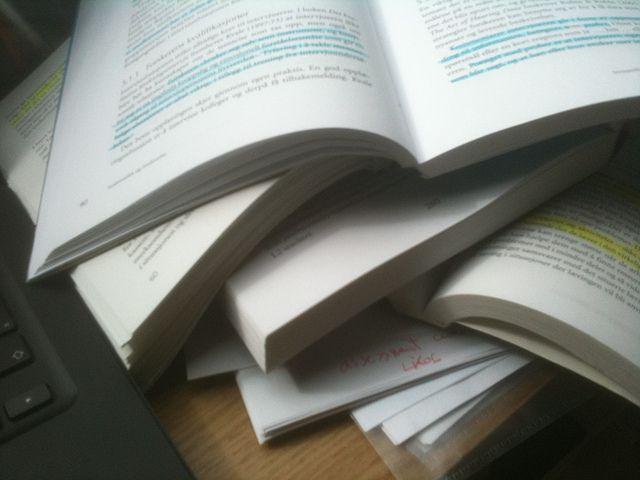 12 essay