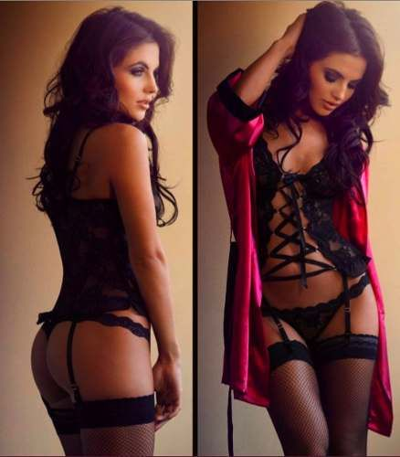 Besame Lingerie Winter 2012-2013 Collection