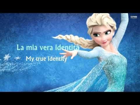 Frozen Disney Love Is an Open Door