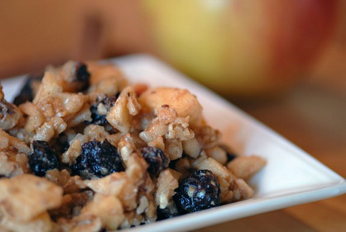 ETW: Charoset Recipes for Passover | Eating the World | Pinterest