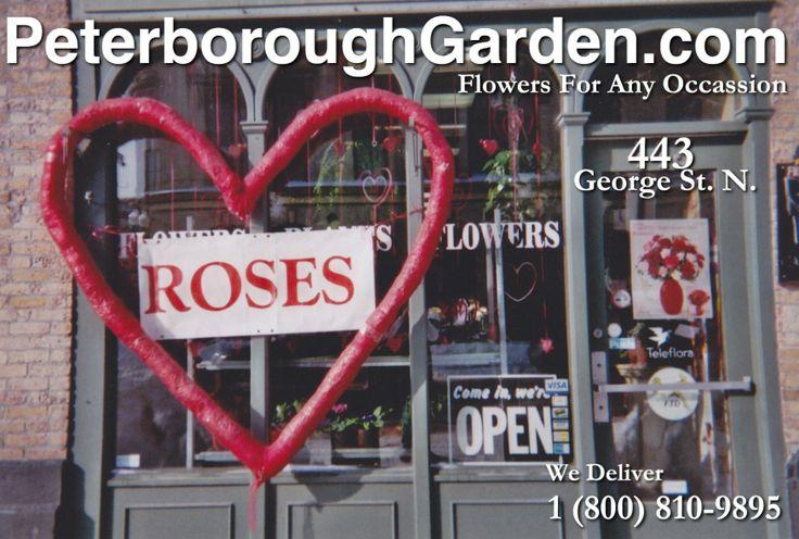 valentine peterborough