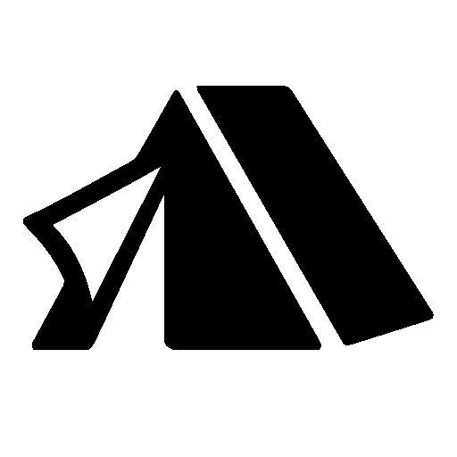 Camping tent free icon | User interface | Pinterest: pinterest.com/pin/307511480778822915