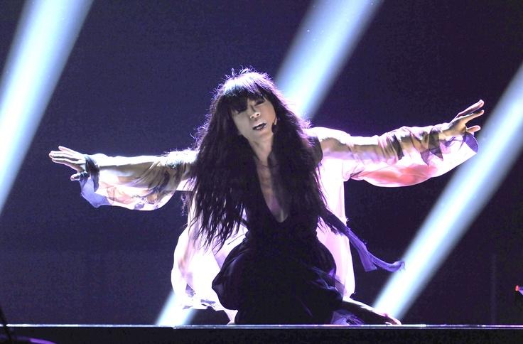 representante eurovision italia 2015
