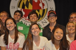 Fundraising Finalists Earn Degrees of Praise from Kevin Bacon