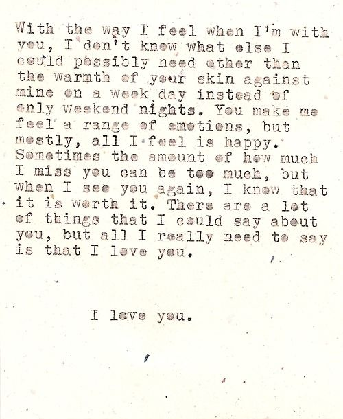 I Love You 365 Days Quotes : 365 Days Of Love Quotes. QuotesGram