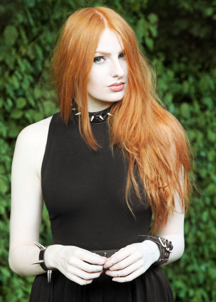 Red and orange hair | Red and orange hair | Pinterest