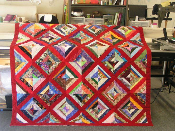 guild string quilt quilt ideas Pinterest