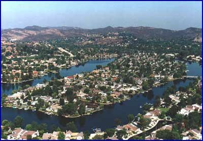 westlake village ca la and california pinterest