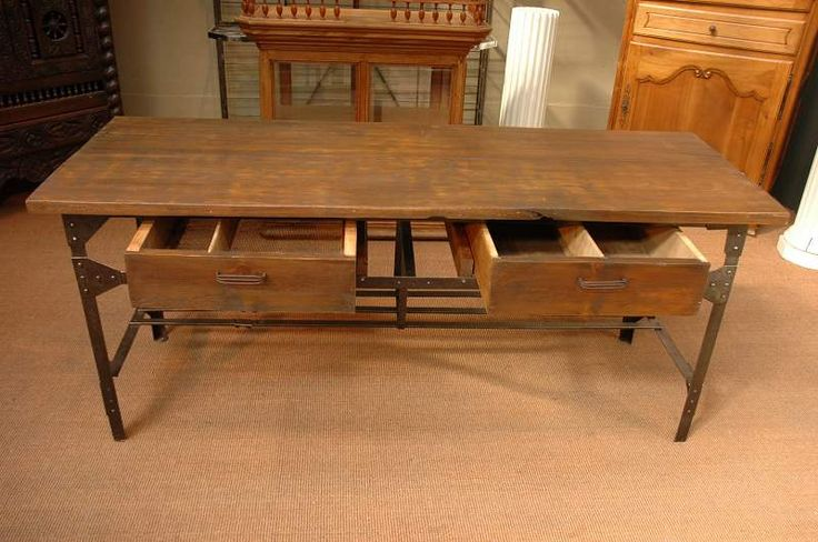 French Country Coffee Table For The Home Pinterest