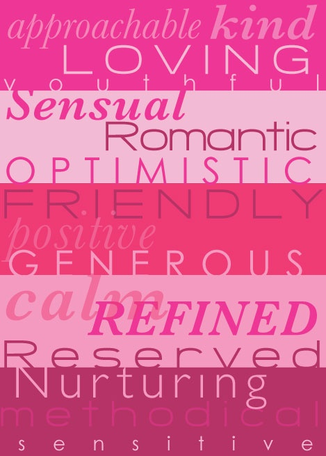 The Meaning Of Pink My Favorite Color Quotes Advice