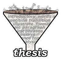 thesis statement generator phoenix