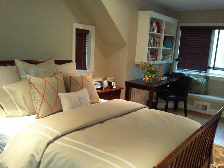 master bedroom makeover kristinpeakeinteriors com pinterest