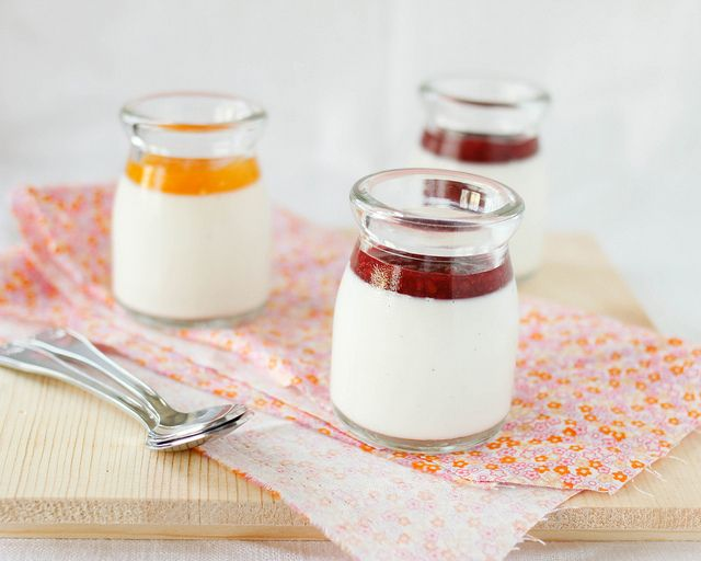 panna cotta by panna cotta mango panna cotta recipe jasmine and mango ...