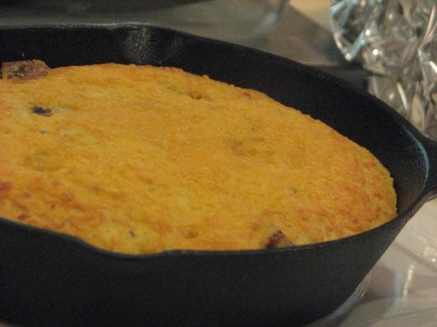 Corn Dog Casserole | Recipe