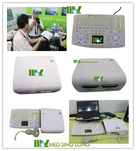 Portable Ultrasound scanner box & ultrasound box for sale-MSLPU15
