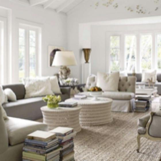 Greige Room Living Areas Pinterest