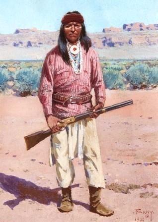 ancient warriors pics apache indians southwest indians   physical