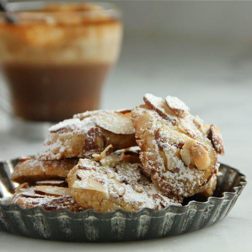 blood orange pie italian almond blood orange cookies recipes dishmaps ...