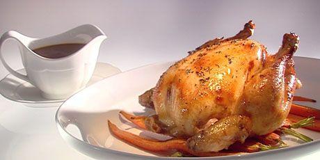 Flavoured Chicken Brine - Classic Roast Chicken Recipes | Food Network ...