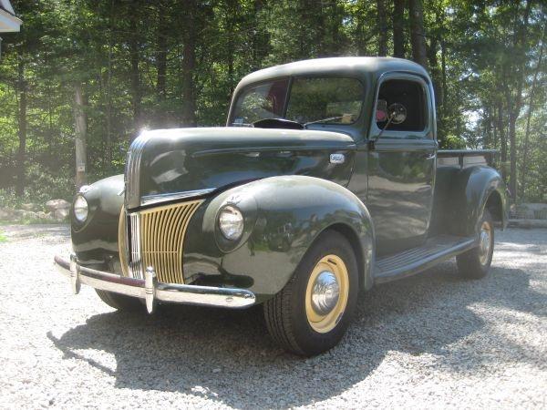 ford pickup craigslist 1941 ford pickup for sale. Black Bedroom Furniture Sets. Home Design Ideas
