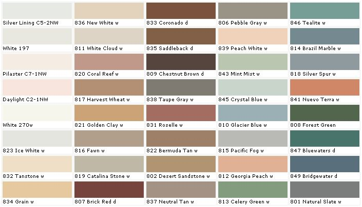 paints behr colors behr paint colors behr interior paint chart. Black Bedroom Furniture Sets. Home Design Ideas
