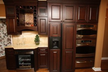 Traditional Kitchen Cabinets Cleveland Architectural Justice