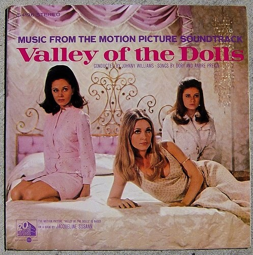 valley of the dolls entertainment pinterest