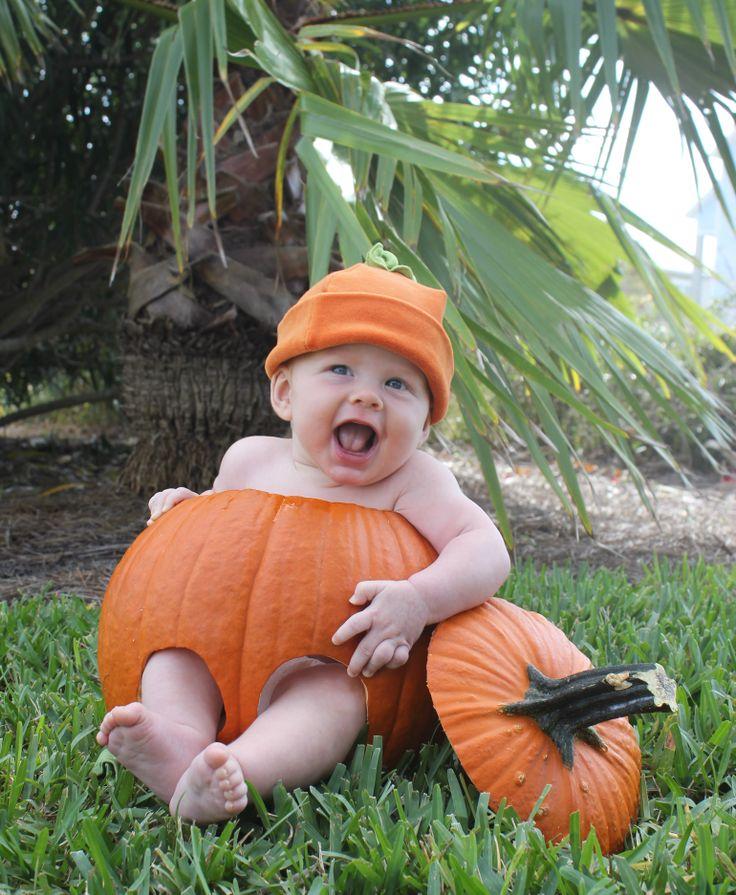 pumpkin baby | Pregnancy -- Baby Boy! | Pinterest