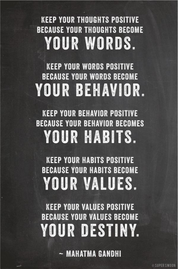 words to live by - Gandhi | Life Quotes | Pinterest