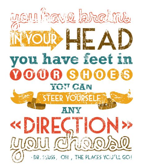 Wisdom of dr seuss words to live by pinterest