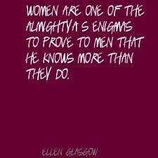 ellen glasgow quotes - Google Search