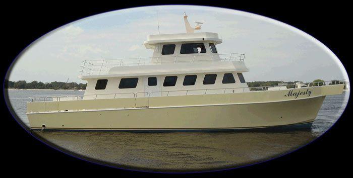 Jacksonville florida fishing boat deep sea fishing i get for Deep sea fishing jacksonville fl