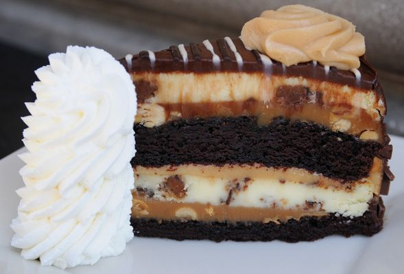 peanut butter fudge cake | Food I Shouldn't Eat, but Probably Will ...