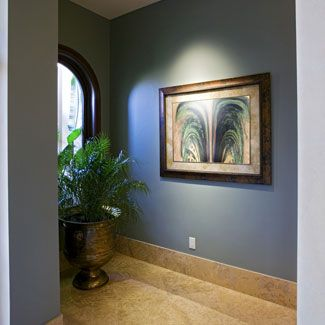 Redecorate your entryway for Foyer design ideas india