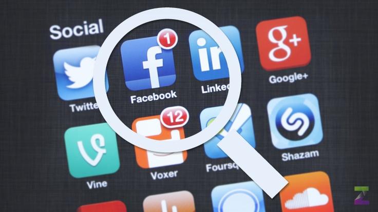 case studies social media banks