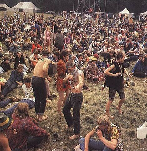 Archaeologists Excavate the Field Where Woodstock Was Held