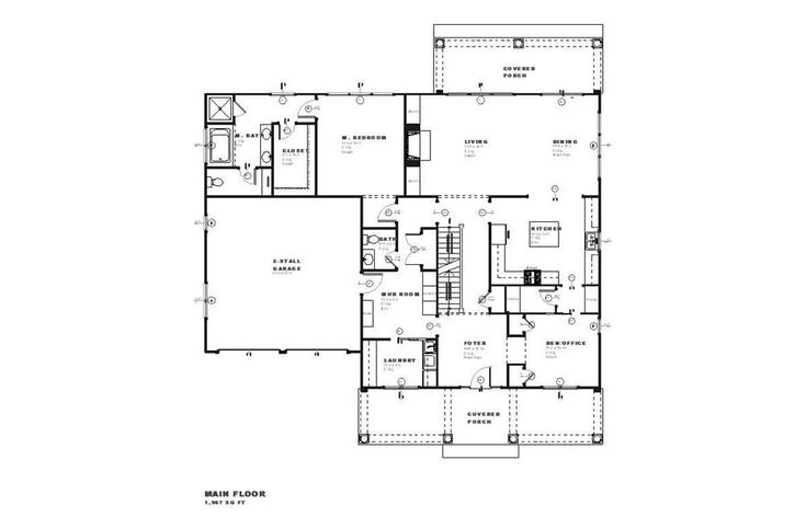 open concept large mud room house plans pinterest On house plans with large mud rooms