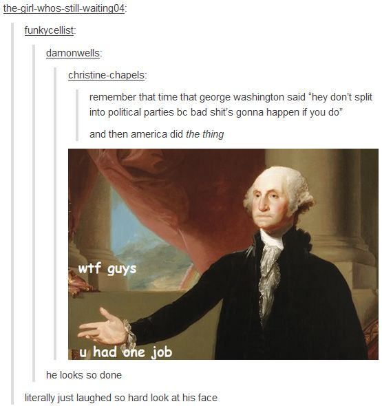 george washington biography essay