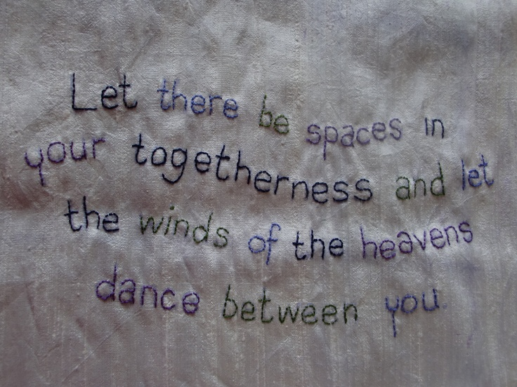 Quotes About Love Kahlil Gibran : Kahlil Gibran Quotes About Love. QuotesGram